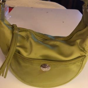 Coach Satchel / change purse